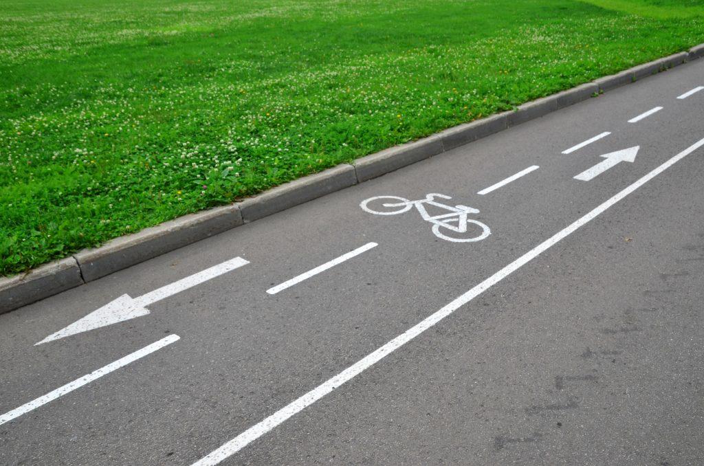 Парки Москвы получили почти 70 километров велодорожек