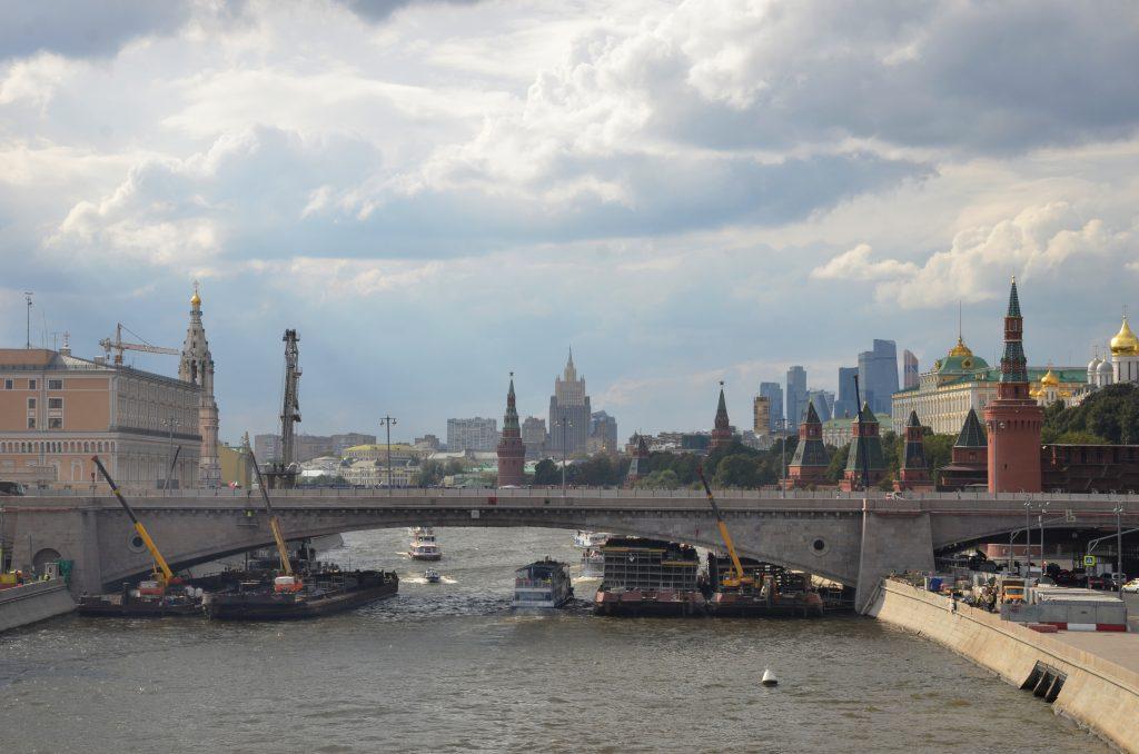 Елена Николаева: столичные власти продолжают внедрять меры поддержки бизнеса. Фото: Анна Быкова