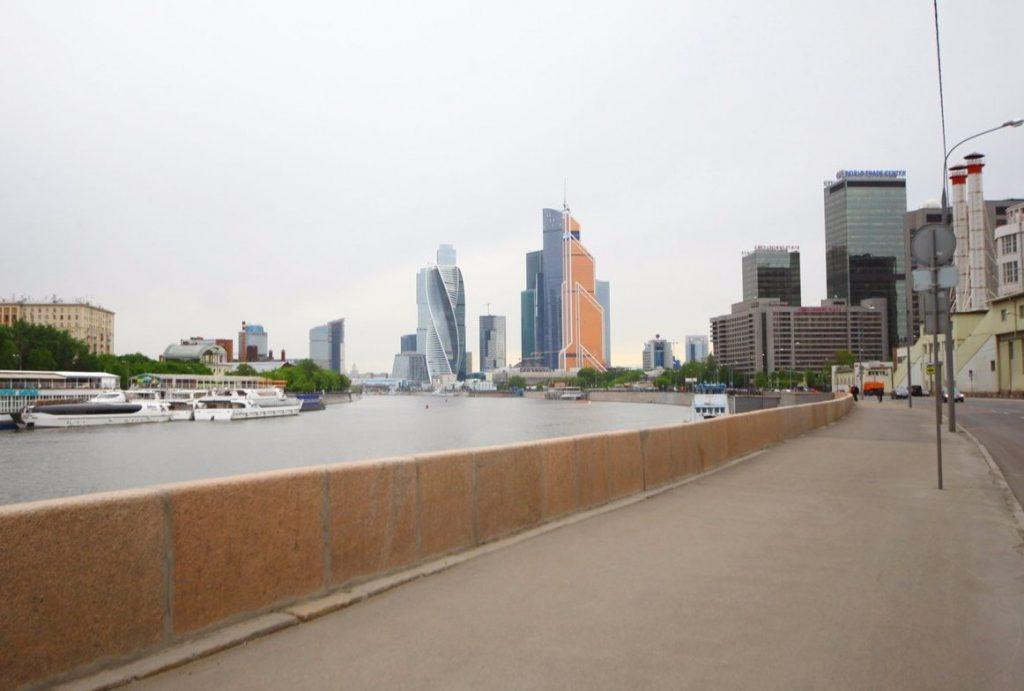 Москва снимет с кадастрового учета более 2,1 тысячи объектов