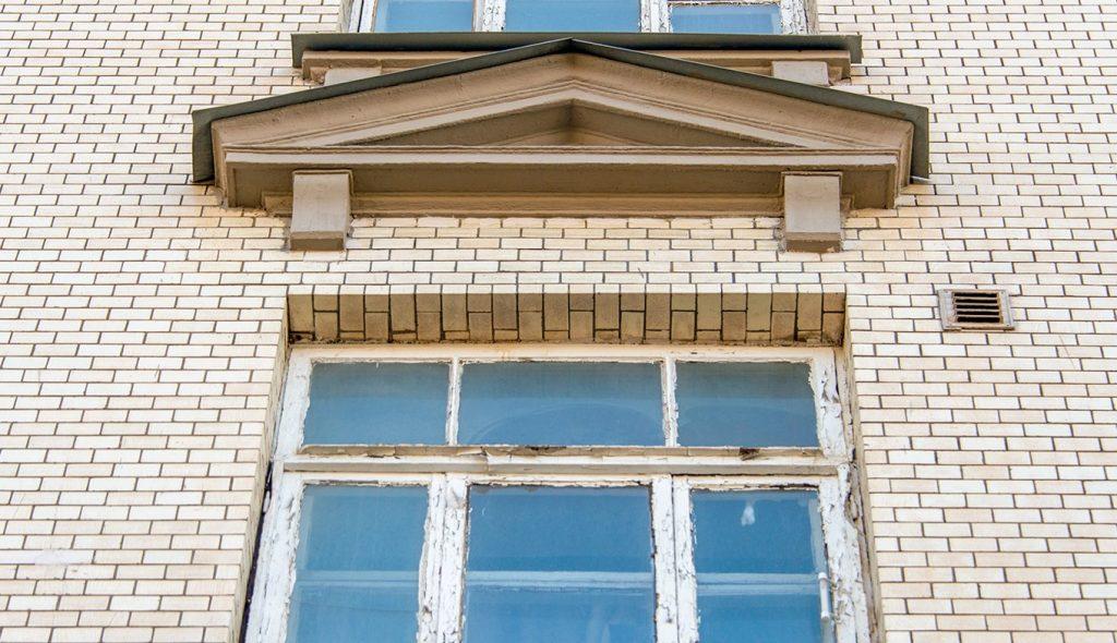 Капитальный ремонт возобновят в жилом доме на улице Чаянова