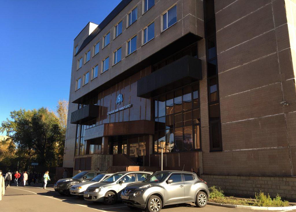 Врачи Сеченовского университета провели свыше тысячи онлайн-консультаций