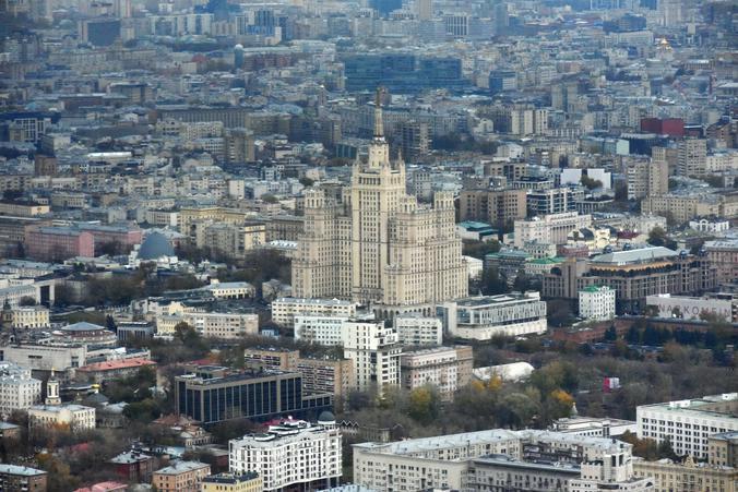 Москва стала лидером по привлекательности инвестиций в рейтинге АСИ