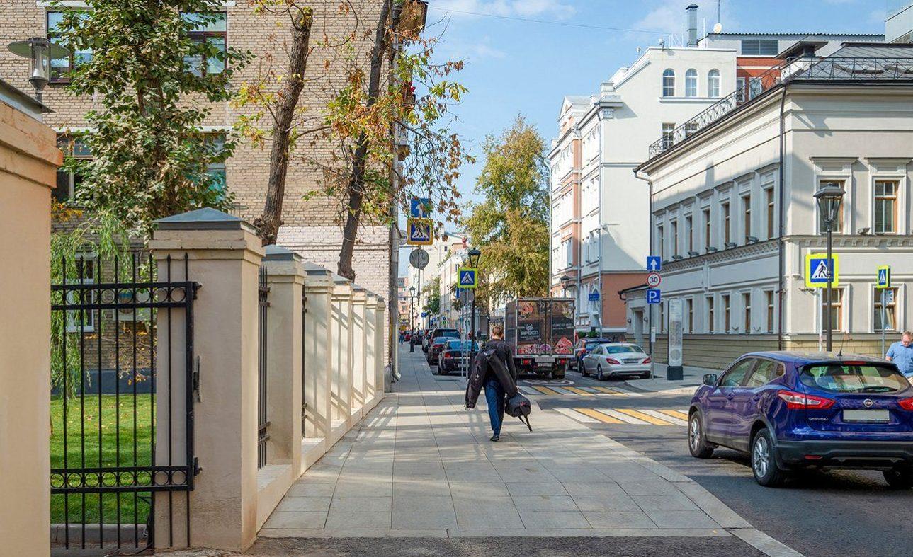 Самые интересные события Центрального округа с 15 по 20 августа. Фото: сайт мэра Москвы