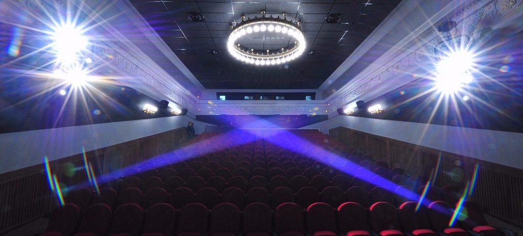 Ночь кино: масштабную акцию проведут в музее «Садовое кольцо»