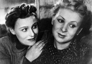 В Музее Москвы в 14:30 — «Жди меня» 1943 года. Фото: РИА НОВОСТИ