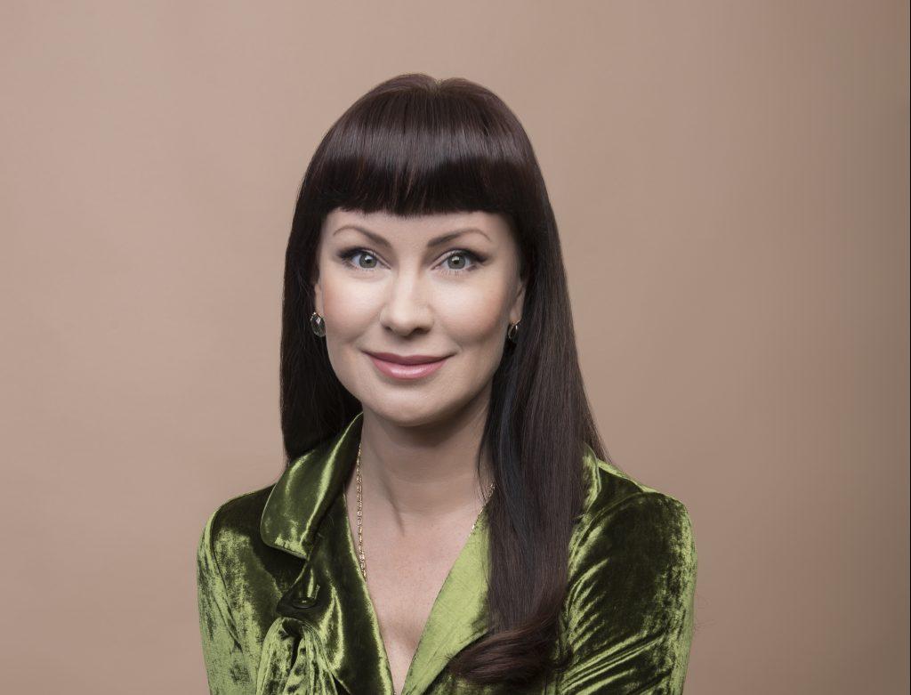 Нонна Гришаева: Я шла к этой роли всю жизнь