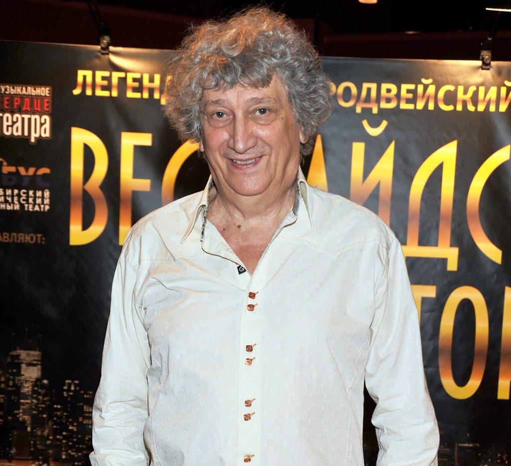 Юрий Энтин: Первый каламбур я посвятил хулигану и злюке