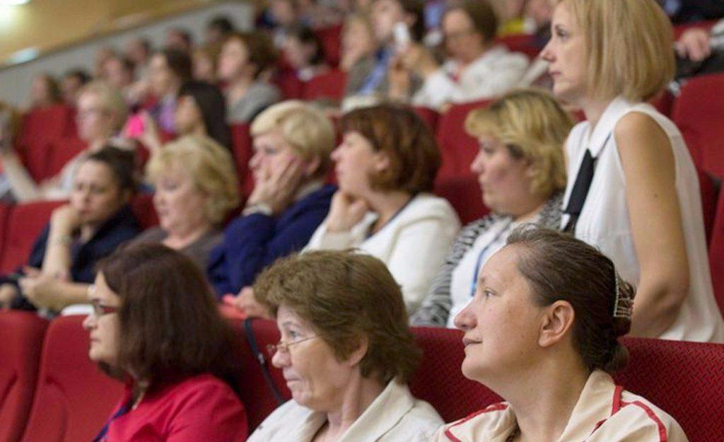 Конференцию для обсуждения вопросов развития столичных промзон проведут в Тверском районе