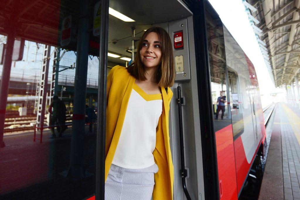 МЦК почти восстановила пассажиропоток после пандемии