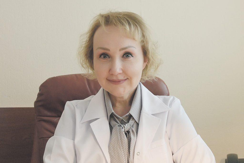 Депутат МГД Самышина: Более 11 тыс москвичей записались на бесплатный онкоскрининг