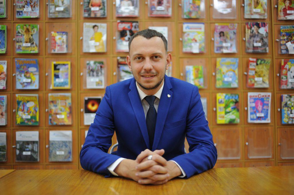 Библиотеки Москвы назвали самые популярные книги этого лета