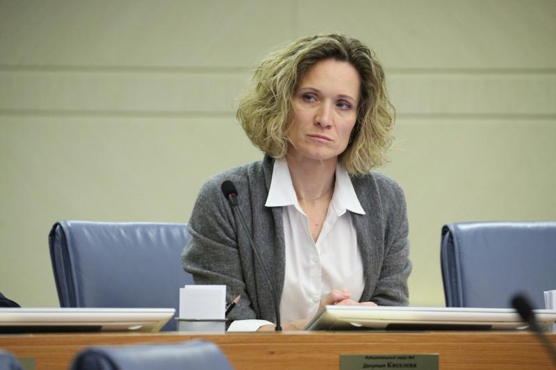 Депутат МГД Мария Киселева рассказала о расширении системы городского велопроката