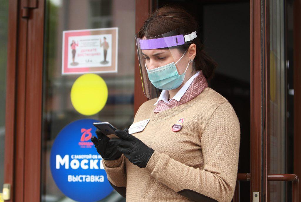 Для московских выпускников стартуют стажировки в учреждениях соцсферы