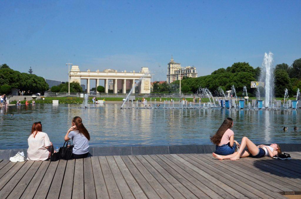 Москвичи решат, какой парк изобразить на новой карте «Тройка»