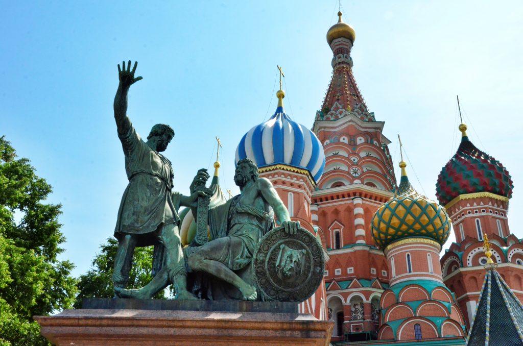 Москвичи выберут лучшие авторские экскурсии