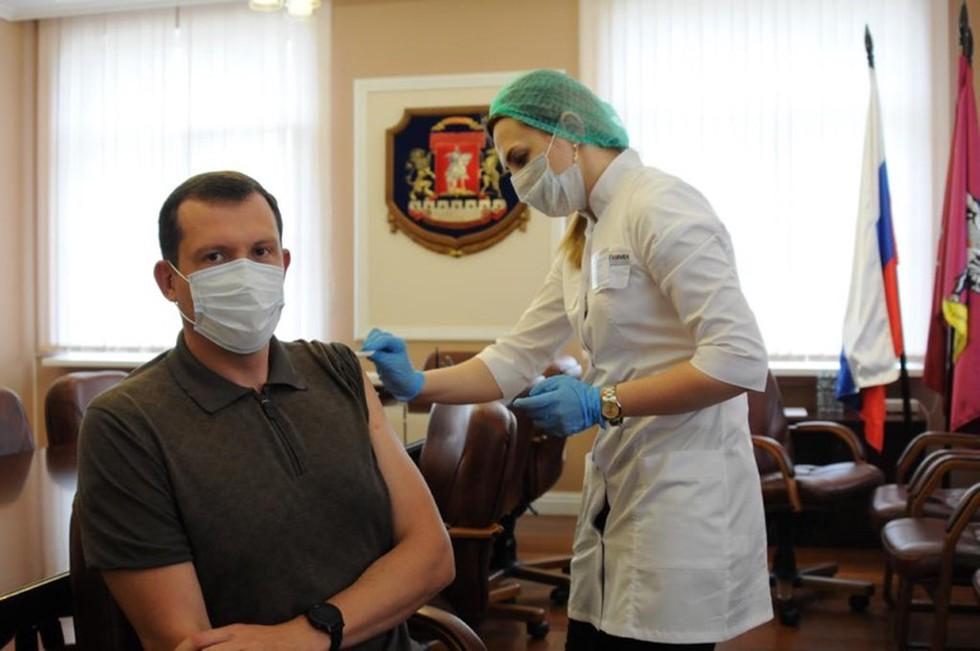 Прививки от гриппав Москве можно сделать бесплатно и без очередей