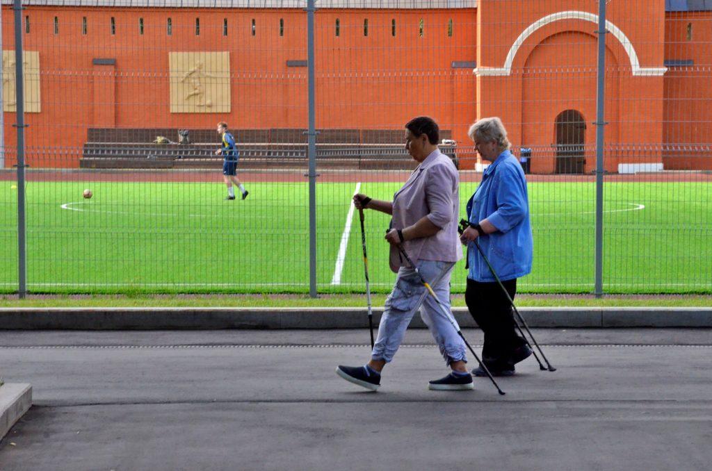 Депутат Мосгордумы Ольга Мельникова: «Московское долголетие» - крайне востребованный формат