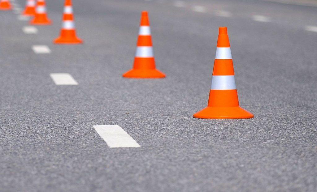 Дороги отремонтировали в Тверском районе