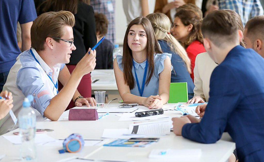 Более 1 тыс заявок подали на стажировку в Комплексе соцразвития Москвы. Фото: сайт мэра Москвы