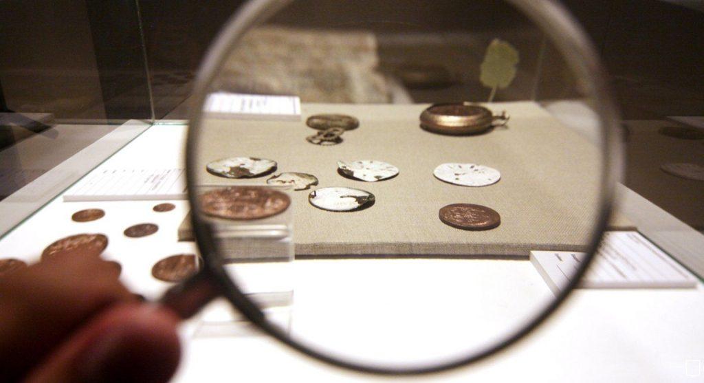 Плиты из прошлого: в Музее Москвы откроют новую выставку