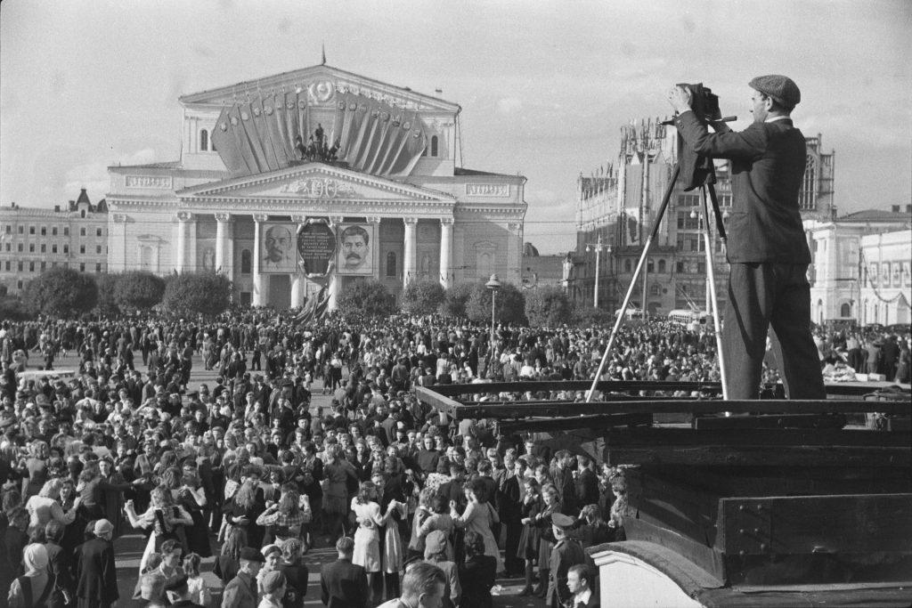 Два лица войны: в Музее Москвы откроют тематическую выставку. Фото предоставили в пресс-службе Музея Москвы