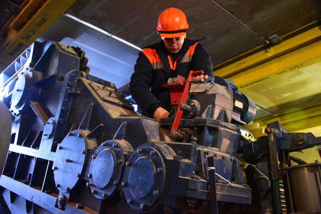 Метро Москвы закроет станцию «Рижская» на год