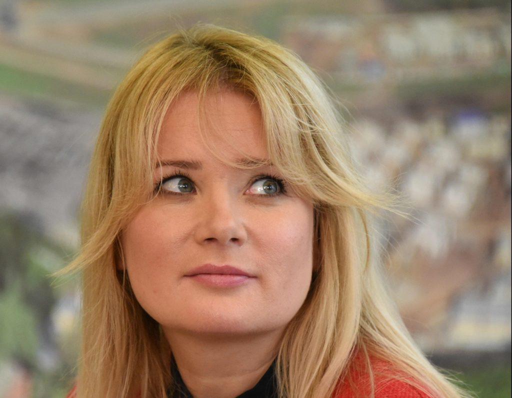 Сергунина рассказала о возобновлении программ спортивных НКО в Москве