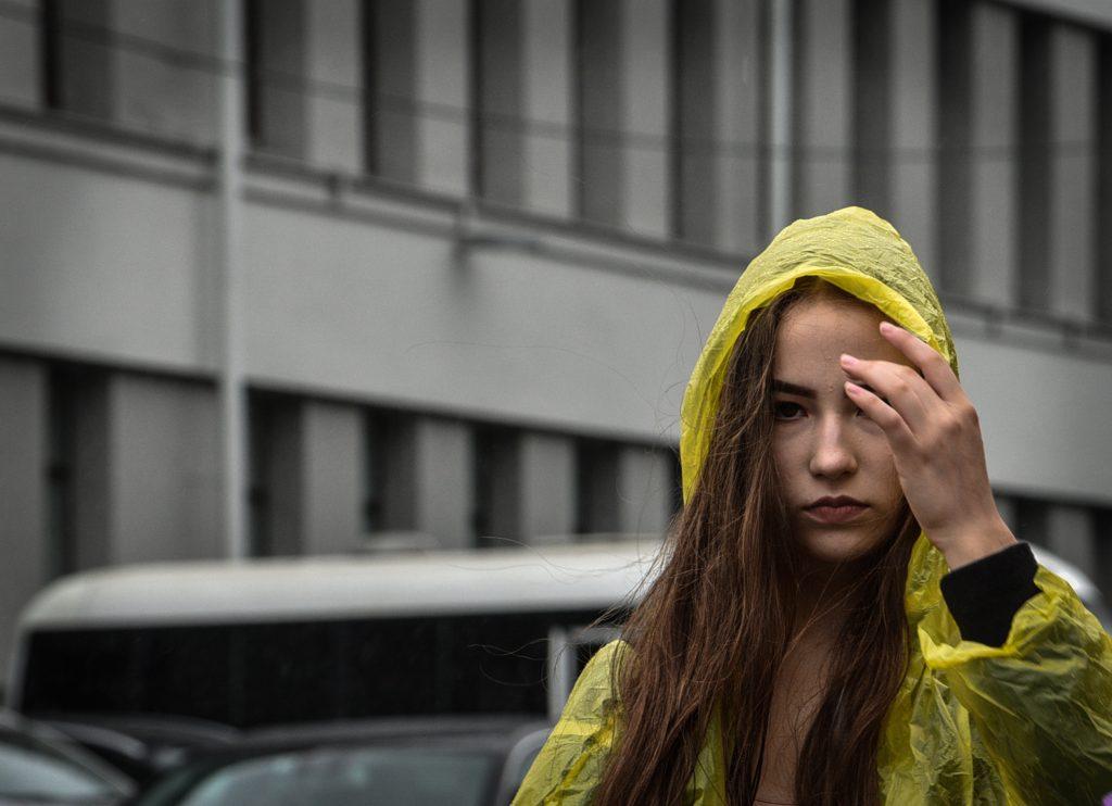 Москвичам рассказали о пасмурной пятнице