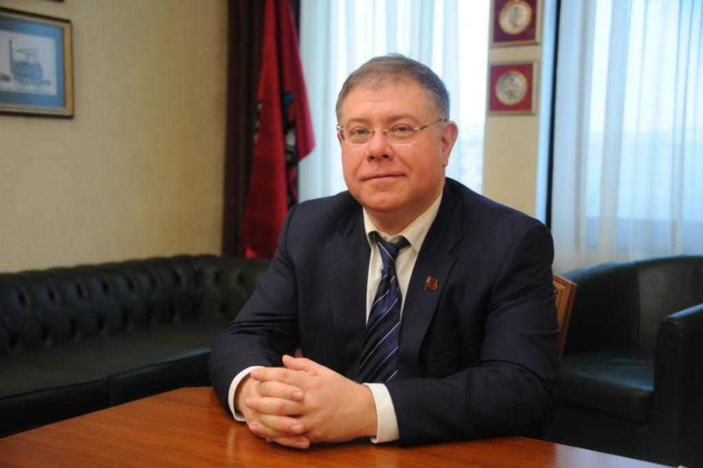 Депутат МГД Орлов: «Миллион призов» - эффективный инструмент прямой поддержки горожан и бизнеса