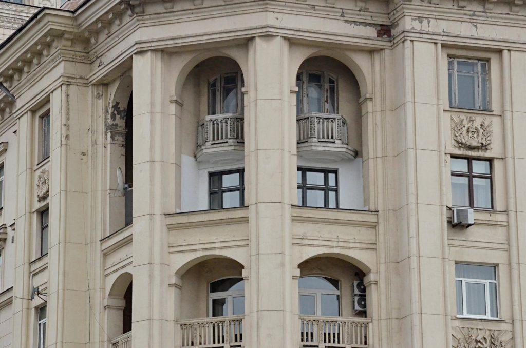 В Москве сохранят 218 знаковых домов, вошедших в программу реновации