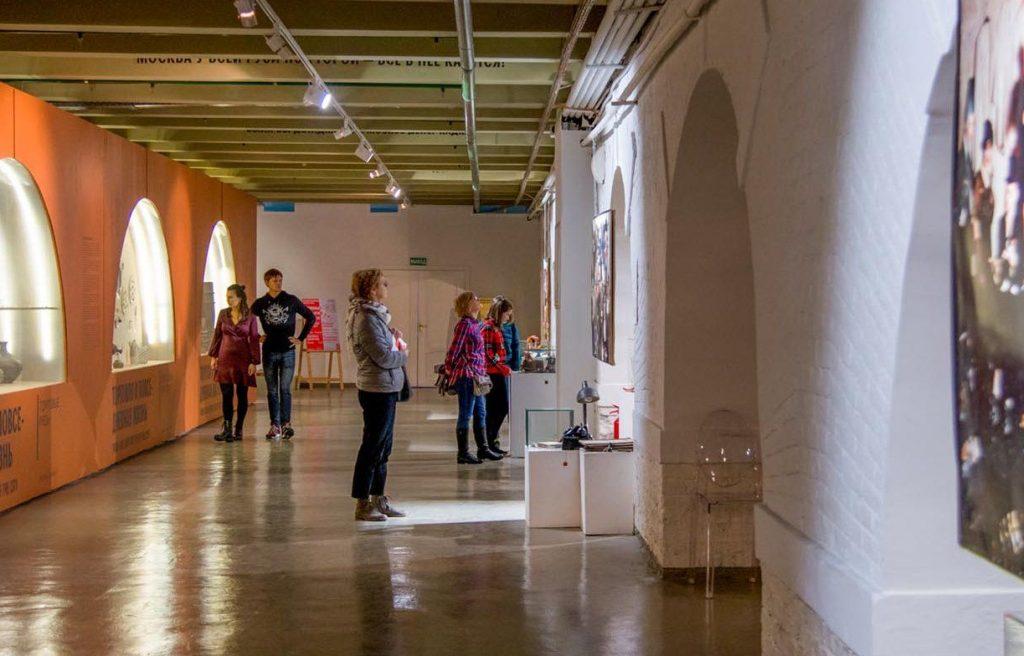 После протечки в Новой Третьяковке инфраструктуру проверят во всех культурных учреждениях
