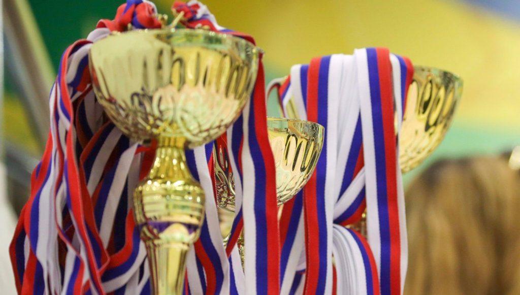 Городской турнир по настольному теннису прошел в Таганском районе