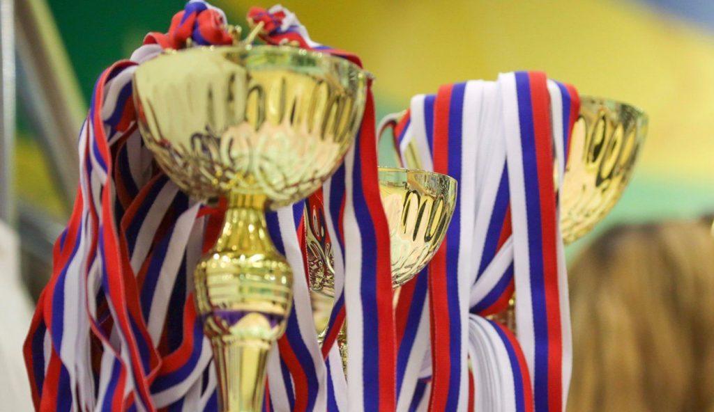 Активисты Молодежной палаты Пресненского района организовали турнир по настольному теннису