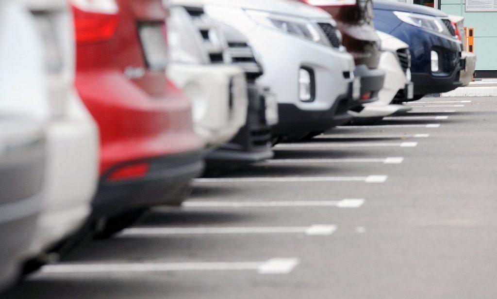Дополнительные парковочные места появятся в Пресненском районе