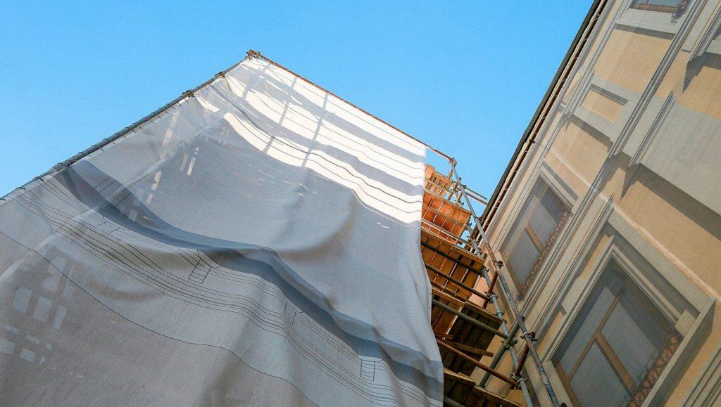 Систему канализации отремонтируют в жилом доме на улице Краснопрудная