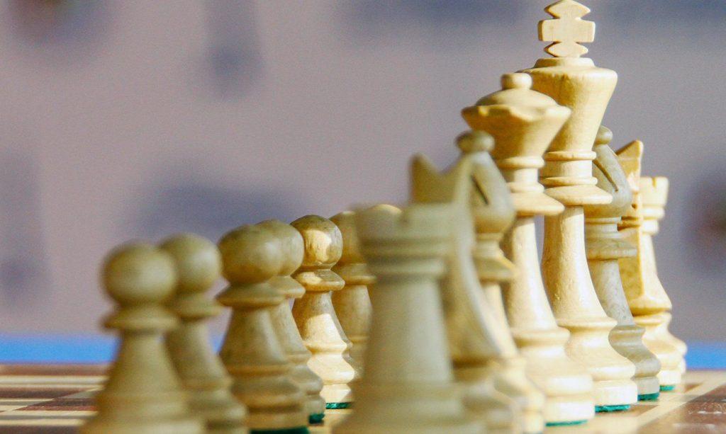 Стратегия и умный ход: турнир по шахматам проведут в спортивном клубе «Щемиловский»
