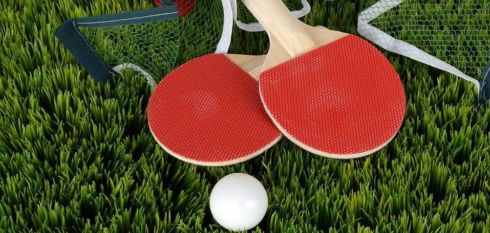 Дети и взрослые: Летний кубок по настольному теннису состоится в Таганском районе