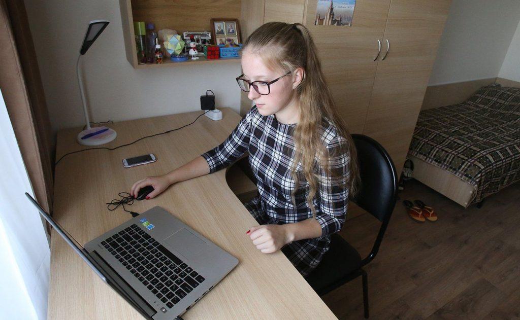 Кем стать в будущем: онлайн-вебинар для подростков проведут сотрудники Центра «Красносельский»