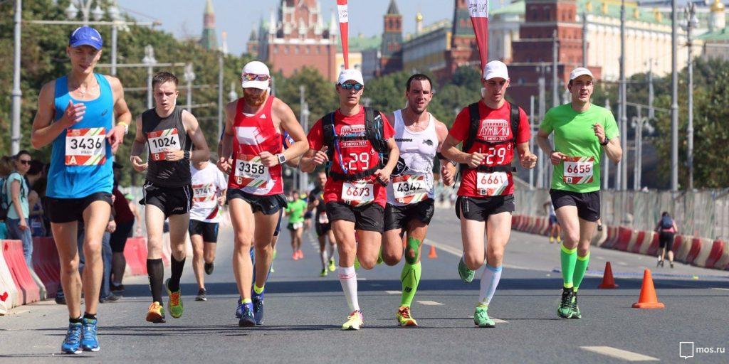 Кросс Нации: в Пресненском районе состоятся окружные соревнования по бегу