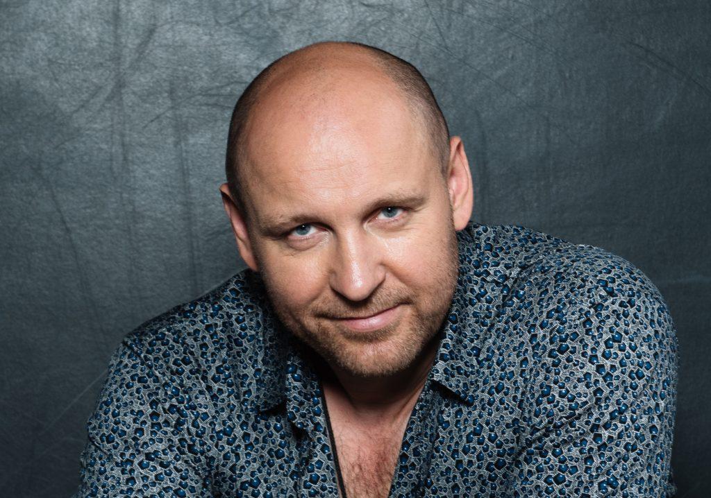 Виталий Аксенов: Спою вам про Бульварное кольцо