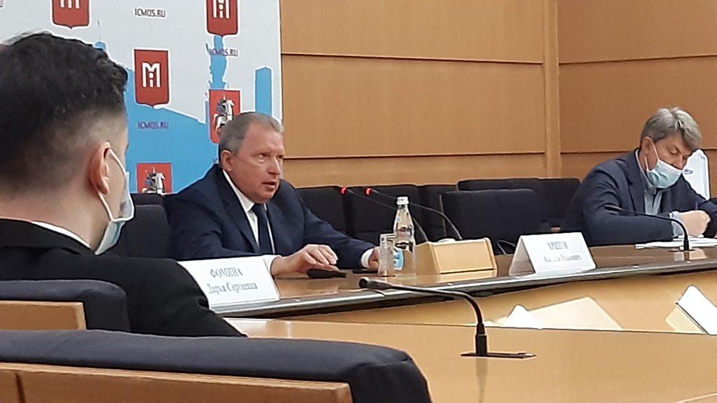 Алексей Хрипун: Вакцинация — эффективный метод защиты организма от вирусных инфекций