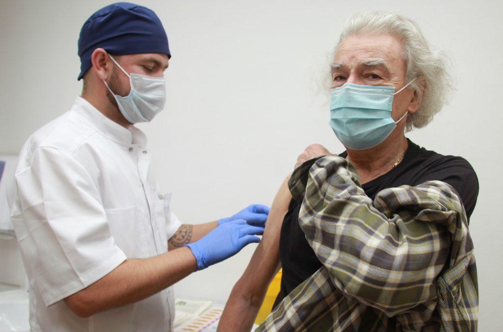 Организм справится с гриппом