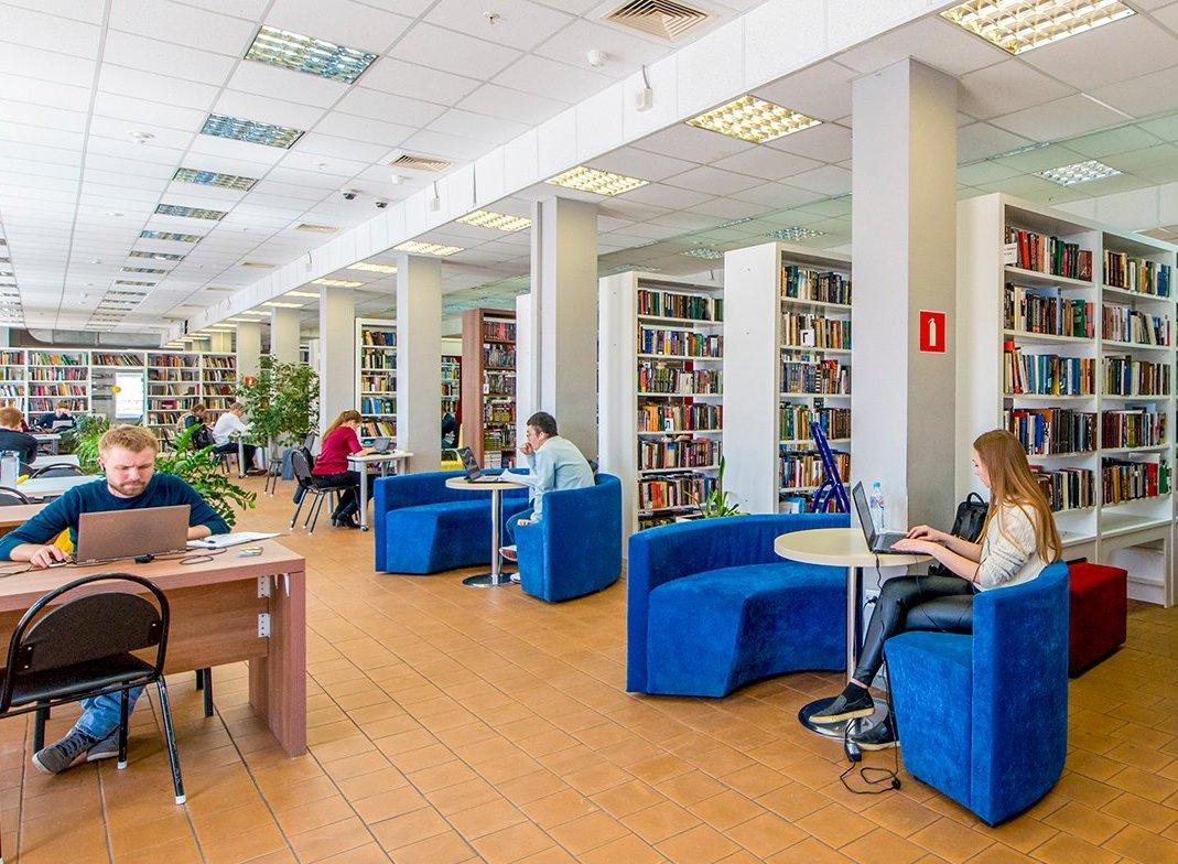 Конкурс «Как пройти в библиотеку» запустили сотрудники библиотеки имени Николая Некрасова. Фото: сайт мэра Москвы