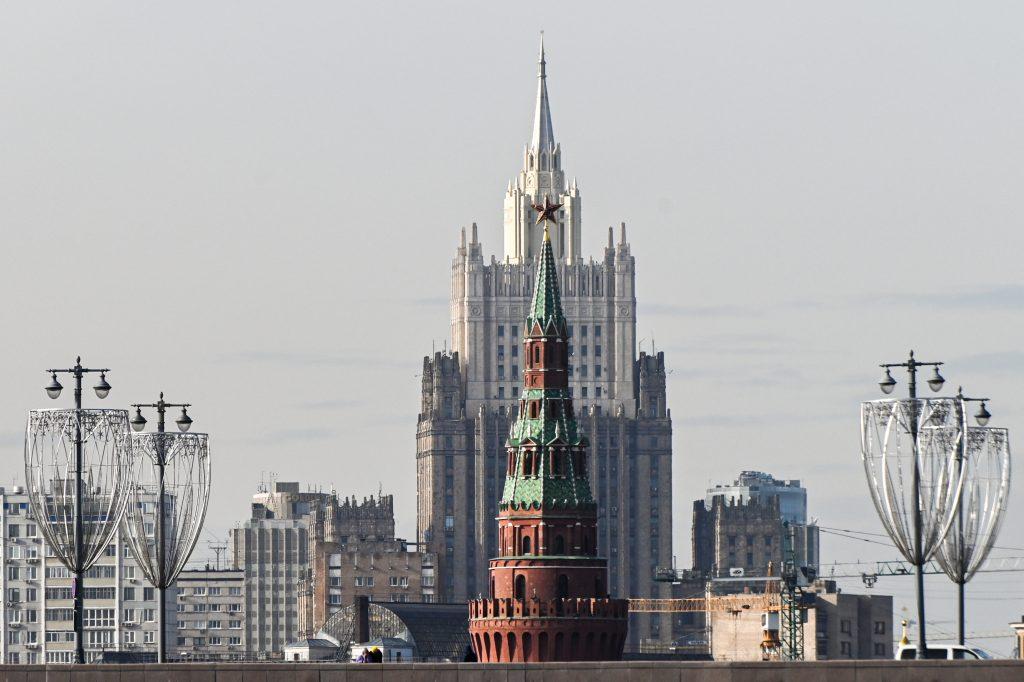 Похолодание ждет москвичей в пятницу
