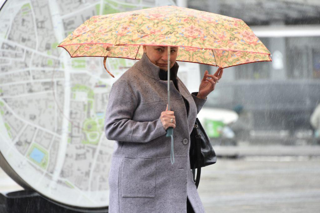 Метеорологическое лето закончилось в Москве