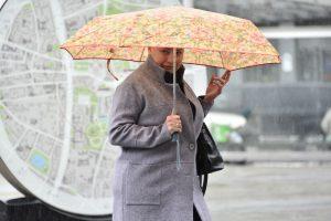 Дождей было и будет много. Фото: Пелагия Замятина