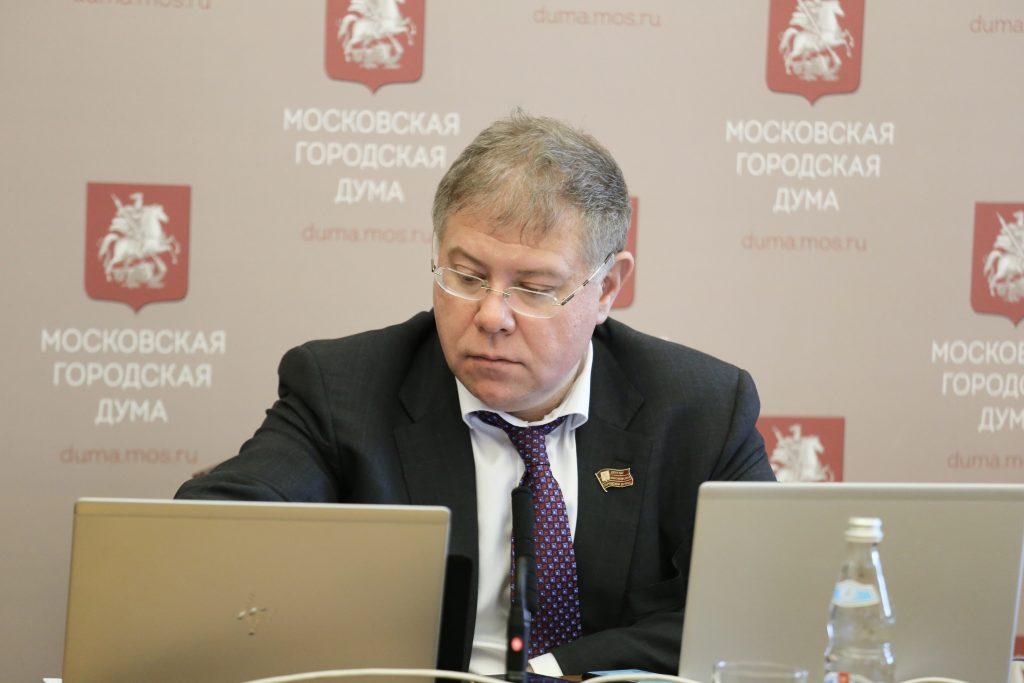 Депутат МГД Орлов: Высокотехнологичные дисциплины – одна из сильных сторон столичного образования