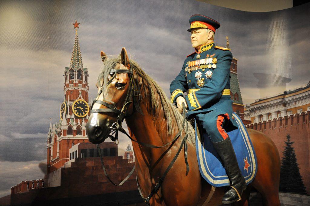 Портал «Музейная Москва онлайн» подарил зрителям более 500 выставок