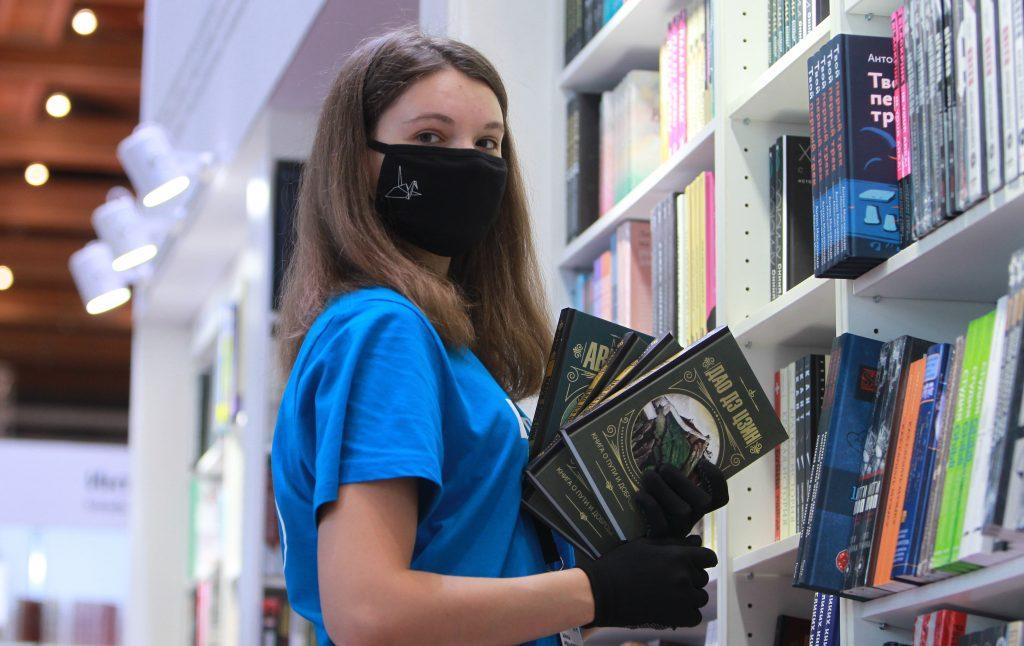 Эпидемиологическая безопасность в городе остается под контролем благодаря ношению масок и перчаток