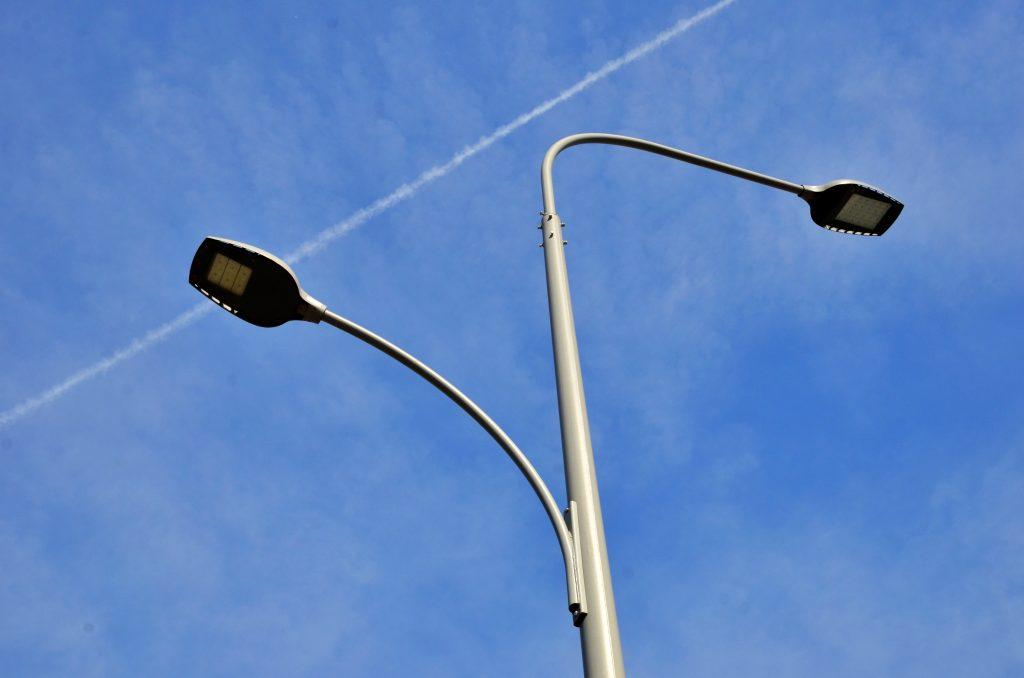 Новые фонари появятся на детских площадках Таганского района